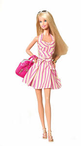 Style on the Fly: Barbie Party: Invitations