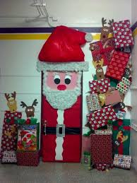 christmas office decoration ideas. 166 Best Images About Cubicle Christmas Office Decoration Ideas E