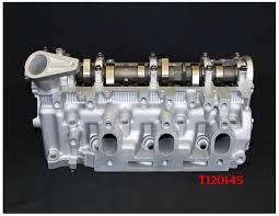 3VZ 3.0 OEM Reconditioned Cylinder Head 88-95   Yota1 Performance ...