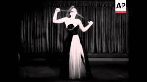 Joan Rhodes - YouTube
