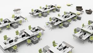 office planning and design. Open Office Layout Design Planning And