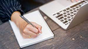 Writing academic essays: a few tips | Students - UCL – University College  London