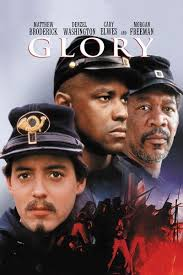 glory movie review film summary roger ebert glory glory movie poster