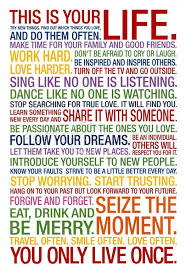 Life Quote Posters Life quotes from RER Quotes Pinterest 83