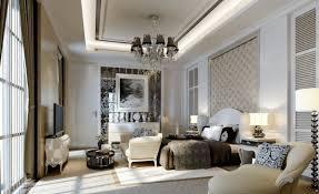modern luxurious master bedroom. Modern Master Bedrooms Interior Design For Concept Bedroom Rendering D House Free Luxurious U
