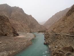 Yarkand River