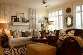 african decor living room