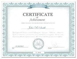 Corporate Certificate Template Unique Certificate Templates Of Appreciation Blank Free Download
