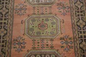 pink and green area rug superhuman light 5x11 oushak anatolian turkish oriental wool carpet interiors 28