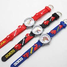 Online Shop <b>hot sale</b> fashion <b>spiderman watches</b> children <b>watch</b> ...