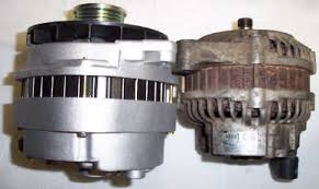 dodge plymouth neon alternator upgrade dodge plymouth neon alternator upgrade old unit versus new cs144 series alternator