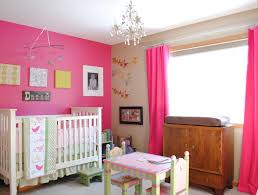 Hot Pink Bedroom Paint Pics Small Of A Girl Room Cozy Home Design