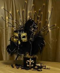 Masquerade Ball Decorations Centerpieces decoration ideas venetian masquerade ball Google Search 56