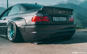 bmw m3 e46 wide body kit. Interesting E46 Project BMW M3 E46 Pandem Widebody Kit For Lowdaily Equipment Sony A7R2   2470 40 Intended Bmw Wide Body 0