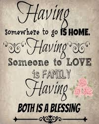 Family Love Quotes Inspiration 48 Loving Family Quotes