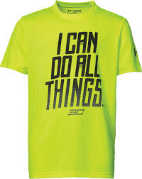 under armour shirts for boys. under armour boys\u0027 sc30 can do all things graphic basketball t-shirt   dick\u0027s sporting goods shirts for boys