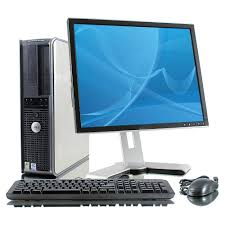 655 dell optiplex desktop package