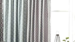 gray and tan curtains and white striped tan red bedroom blue blackout gray grey pretty curtains