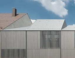 Holzfassaden Holzfassaden