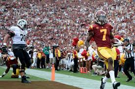 Usc Depth Chart 2016 Usc Lose Star Rb Ronald Jones Ii But Have A Lot To Look