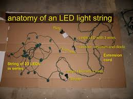 3 wire led christmas lights wiring diagram sevimliler 3 Wire Light Diagram wiring diagram for led christmas lights the mesmerizing 3 georgesworkshop fixing led string lights within 3 wire led christmas lights wiring 3 wire christmas light wiring diagram