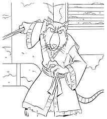 Tmnt Coloring Ninja Turtles Coloring Pages Tmnt Coloring Pages