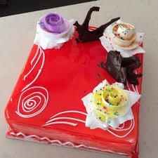 Premium Red Velvet Cakec4cake Home Delivery In Trivandrum