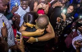 Image result for davido girlfriend chioma