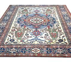 blue oriental rug x unique tribal designed blue red cream oriental rug blue and red oriental blue oriental rug