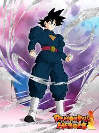 Super Dragon Ball Heroes: Sức mạnh bá đạo của Bản năng vô cực