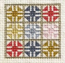 51 best Stitchery-quilt squares images on Pinterest | Embroidery ... & Free Friendship Quilt Counted Cross Stitch Patterns - Free Printable Charts Adamdwight.com