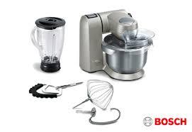 bosch maimum kitchen machine rrp 1 049