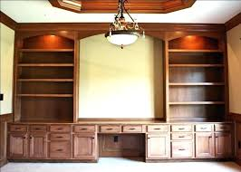 office furniture wall units. Office Furniture Wall Units Shelving Luxury Home Desks Custom Built Unit