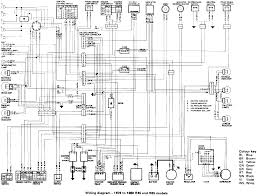 1979 r65 headlight assembly questions r65 wiring diagram