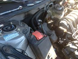 heater hose fitting replacement gm 3800 series v6 chickenroadlabs remove the bar that runs from one side of the engine bay to another it s
