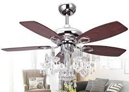 install a chandelier ceiling fan light kit
