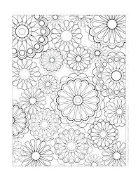 Geometric Pattern Coloring Pages Islamic Geometric Patterns