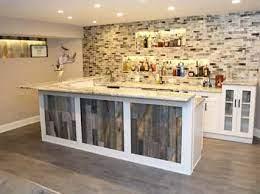 basement bar smartland residential