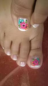 Pin de Isabel en Uñas Raquel   Arte de uñas de pies, Uñas decoradas,  Diseños de uñas atrapasueños