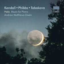 Halo - Music for Piano - Nimbus: NI6354 - CD or download   Presto Classical
