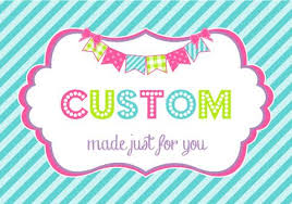 custom happy birthday banner name banners personalized birthday banner party decorations
