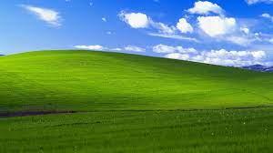 Windows XP nostalgia