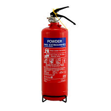 Fire Extinguisher Types How To Choose Identify Maintain And Use