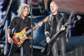 Metallicas S M2 Concert To Screen At 3 000 Theaters