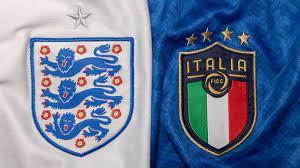 موعد مباراة إيطاليا وإنجلترا اليوم الأحد 11 يوليو 2021 في نهائي كأس الأمم  الأوروبية والقناة الناقلة