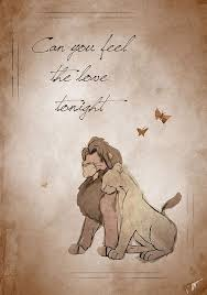 Lion King Love Quotes Custom 48 Best Lion King Images On Pinterest The Lion King