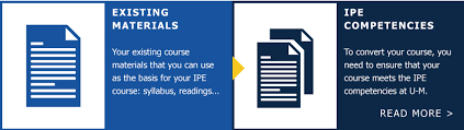 Ipe Course Elements Ipe Course Adapter Toolkit