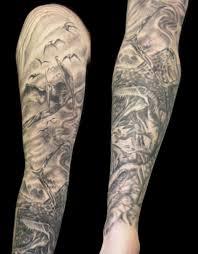 Sleeve Tattoos 2019