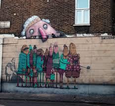 Art Pieces The 10 Most Popular Street Art Pieces Of November 2015 Streetartnews