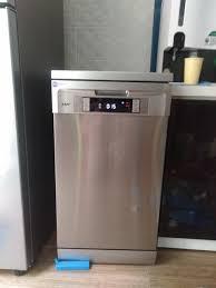 Mua Máy rửa bát Kaff KF-W45A1A401J giá tốt nhất chỉ có tại HSN Việt Nam
